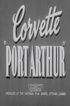 Corvette Port Arthur