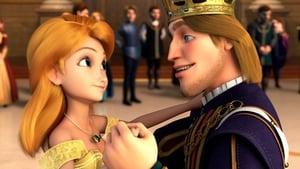 La Cenicienta y el Príncipe Oculto
