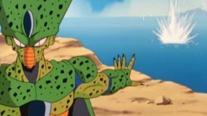 Run Android 17! Piccolo's All-or-Nothing Struggle!