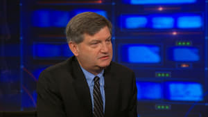 The Daily Show with Trevor Noah Season 20 : James Risen