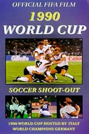 Soccer Shoot-Out
