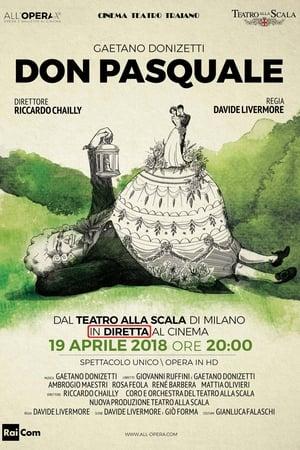 Don Pasquale - Teatro alla Scala