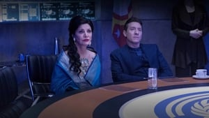 The Expanse Season 2 :Episode 6  Paradigm Shift