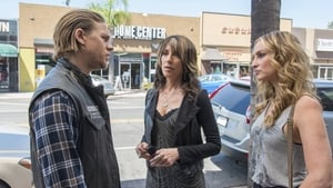 Sons of Anarchy: 7×1
