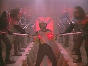 Star Trek: The Next Generation season 2 Episode 14
