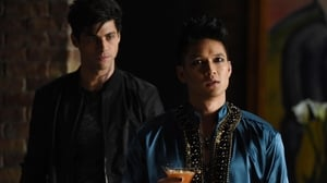Shadowhunters Season 1 :Episode 11  Blood Calls To Blood