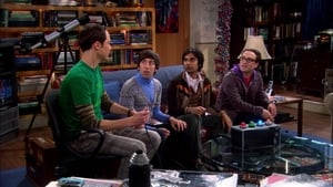 The Big Bang Theory Season 1 : The Bat Jar Conjecture