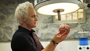 iZombie Season 3 : Return of the Dead Guy