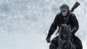 Capture of War for the Planet of the Apes
