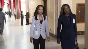 How to Get Away With Murder Temporada 4 Episodio 13