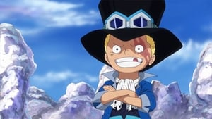 The Birth of the Legend! The Adventures of the Revolutionary Warrior Sabo!