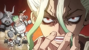 Dr. Stone Season 1 : Where Two Million Years Have Gone