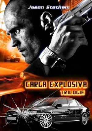Carga Explosiva – Coletânea