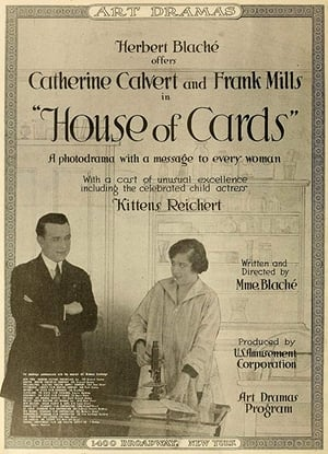 House of Cards (1917)