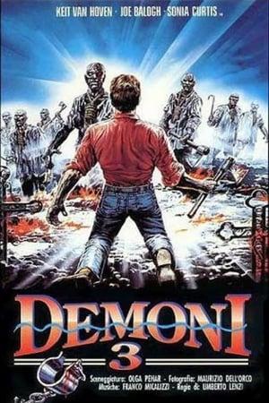 Black Demons (1991)