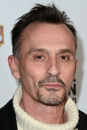 Robert Knepper isKush
