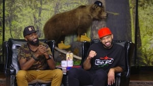 Desus & Mero Season 1 : Thursday, September 14, 2017