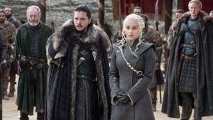 Game of Thrones Saison 7 Episode 7
