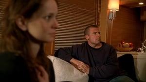 Prison Break Temporada 4 Capítulo 24
