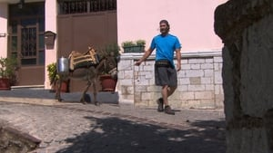The Amazing Race Season 29 :Episode 8  Good Job, Donkey