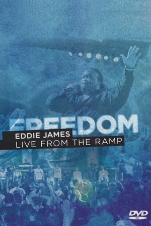 Eddie James: Freedom (Live from The Ramp)