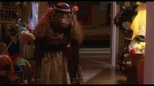 Captura de E.T. El extraterrestre