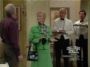 Diff'rent Strokes Season 6 :Episode 18  The Wedding (1)