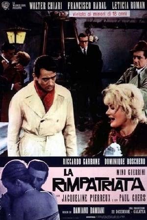 Wiedersehen für eine Nacht (1963) Sehen Kostenlos