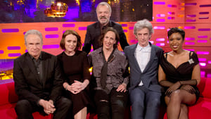 The Graham Norton Show Season 21 :Episode 2  Warren Beatty, Miranda Hart, Keeley Hawes, Peter Capaldi, Jennifer Hudson