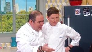 Rachael Ray Season 13 :Episode 147  Emeril Lagasse Is in the House for Our Father's Day Show