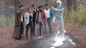 Power Rangers season 23 Episode 10