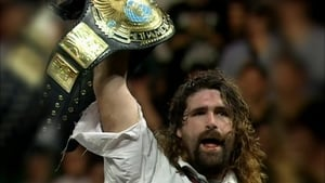 Posters For All Mankind: The Life and Career of Mick Foley Latino en linea