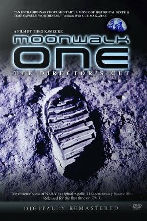 Creating The Time Capsule - The Making of Moonwalk One