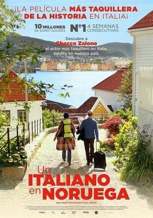 Un italiano en Noruega (Quo vado?) (2017)