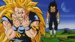 Son-Goku sammelt sich