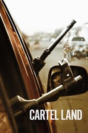 Watch Cartel Land Full Movie