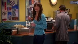 The Big Bang Theory Season 6 Episode 8