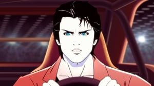 Moonbeam City saison 1 episode 8