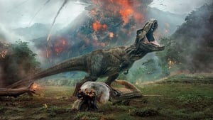 Captura de Jurassic World: El reino caído (2018)