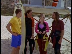 Power Rangers season 4 Episode 29