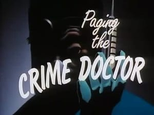 Paging the Crime Doctor