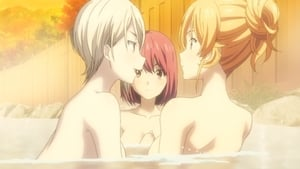 Food Wars! Season 0 :Episode 4  Autumn Moon's Chance Encounter