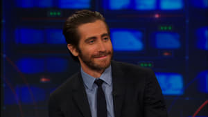 The Daily Show with Trevor Noah Season 18 :Episode 153  Jake Gyllenhaal