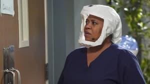 Grey's Anatomy Season 17 :Episode 17  Someone Saved My Life Tonight