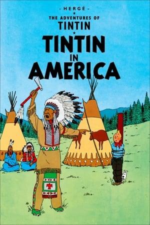 Tintin in America (1992)