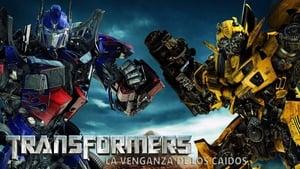 Captura de Transformers: La venganza de los caídos (2009)