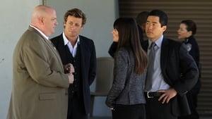 The Mentalist season 3 Episode 17