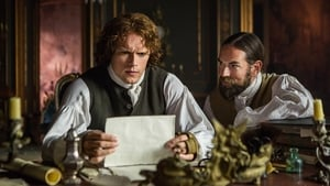 Outlander Season 2 : Best Laid Schemes...