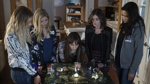 Capture Pretty Little Liars Saison 7 épisode 12 streaming