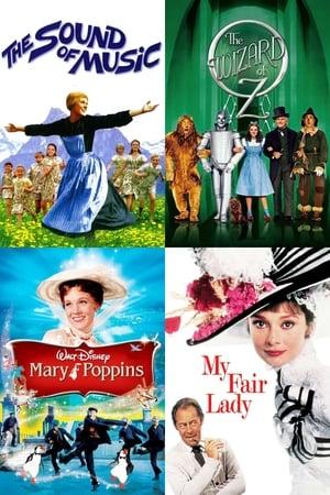 musicals poster